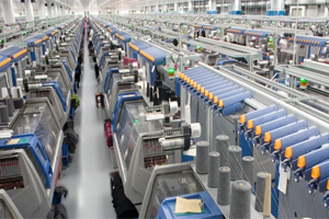 Fibers & Textiles Automation